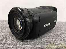 HDDビデオカメラ CANON