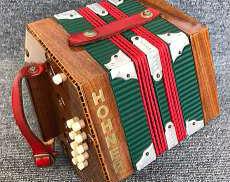 その他アコースティック楽器 HOHNER
