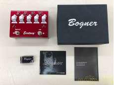 歪み系エフェクター|BOGNER