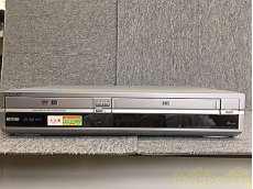 VHS一体型DVDプレーヤー|SONY