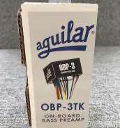 オンボードプリアンプ 未使用品|AGUILAR