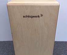 その他アコースティック楽器|Schlagwerk