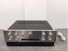 Kensonic Accuphase|ACCUPHASE