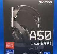 ゲーミングヘッドセット|ASTRO GAMING