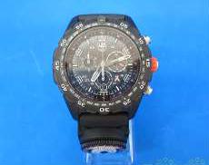 クォーツ・アナログ腕時計 LUMINOX