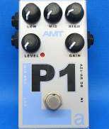 プリアンプ|AMT ELECTRONICS