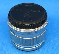マイクロフォーサーズ用標準レンズ OLYMPUS