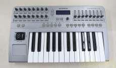 MIDIキーボード NOVATION