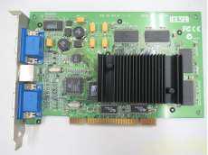 PCIバス対応 NVIDIA系グラフィックカード ELSA