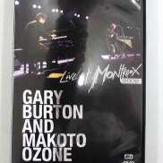 Live At Monteux 2002|