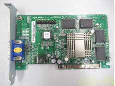 AGPバス対応 グラフィックカード SIGMA