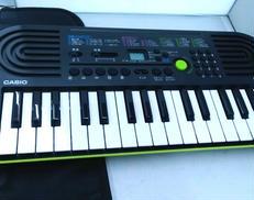 電子キーボード|CASIO