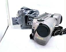 8ミリビデオカメラ CANON