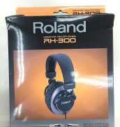 DJヘッドホン|ROLAND