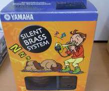 サイレントブラスシステム|YAMAHA