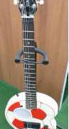 エレキギター・アンプ内蔵ギター ARIA