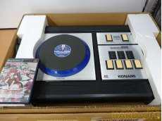 ビートマニアアーケードコントローラ+ビートマニアⅡDX16EMPRESS|KONAMI