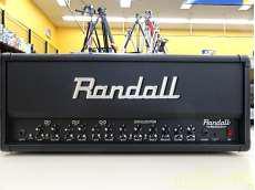 ギターアンプ/ヘッド|RANDALL