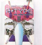 R-TYPE3 アイレム