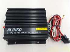 DC-DCコンバーター|ALINCO