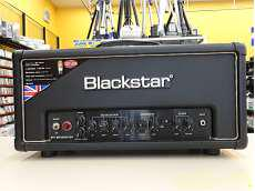 真空管ギターアンプヘッド BLACKSTAR