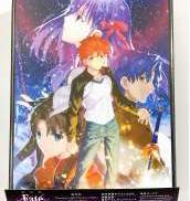 劇場版Fate/stay night [Heaven's Feel] I.pres Aniplex