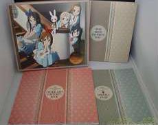 K-ON MUSIC HISTORY'S BOX PONY CANYON