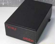 昇圧トランス/ヘッドアンプ|ORTFON