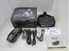 HDDビデオカメラ|ORDRO