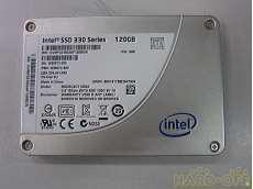SSD120GB以下 INTEL