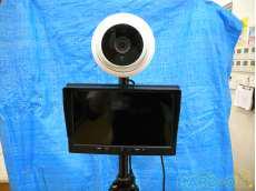 体表面温度監視カメラシステム|TESCOM