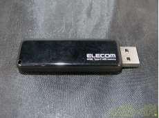 USBメモリ ELECOM
