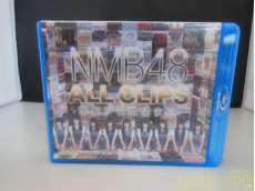 NMB48 / NMB48 ALL CLIPS|LAUGH OUT LOUD RECORDS
