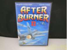 アフターバーナー2|マイコンソフト