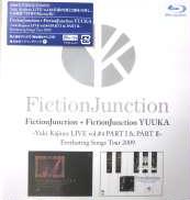 【未開封】FictionJunction LIVE BD|VICTOR