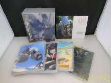 機動戦士ガンダム 第08MS小隊 Blu-ray メモリアル|バンダイビジュアル