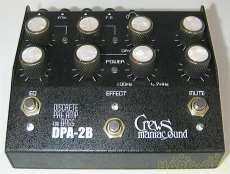 「プリアンプ」Crews DPA-2B|CREWS MANIAC SOUND