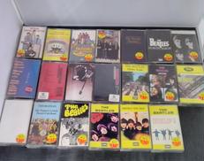 カセットテープ|EMI等