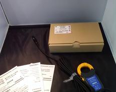 オートゼロカレントセンサー|HIOKI