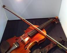 バイオリン SCOTT CAO