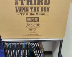 DVDBOX(ディスク欠品あり) VAP