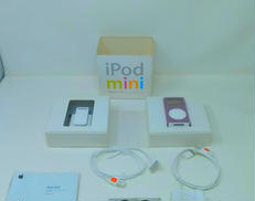 初代IPOD APPLE