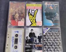 カセットテープ|COLUMBIA等
