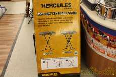 キーボードスタンド|HERCULES