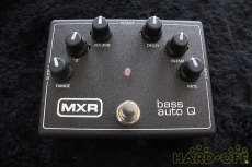ベース用ワウ MXR