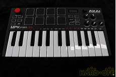 MIDIキーボード|A&D AKAI