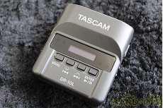 ワイヤレスマイク|TASCAM