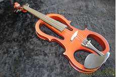 エレクトリックヴァイオリン|KIKUTANI