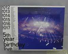 乃木坂46/5TH YEAR BIRTHDAY LIVE|SONY MUSIC