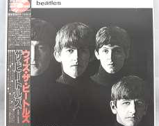 with the beatles/ ビートルズ|東芝EMI